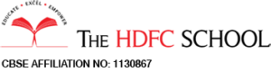 The HDFC School-Pune